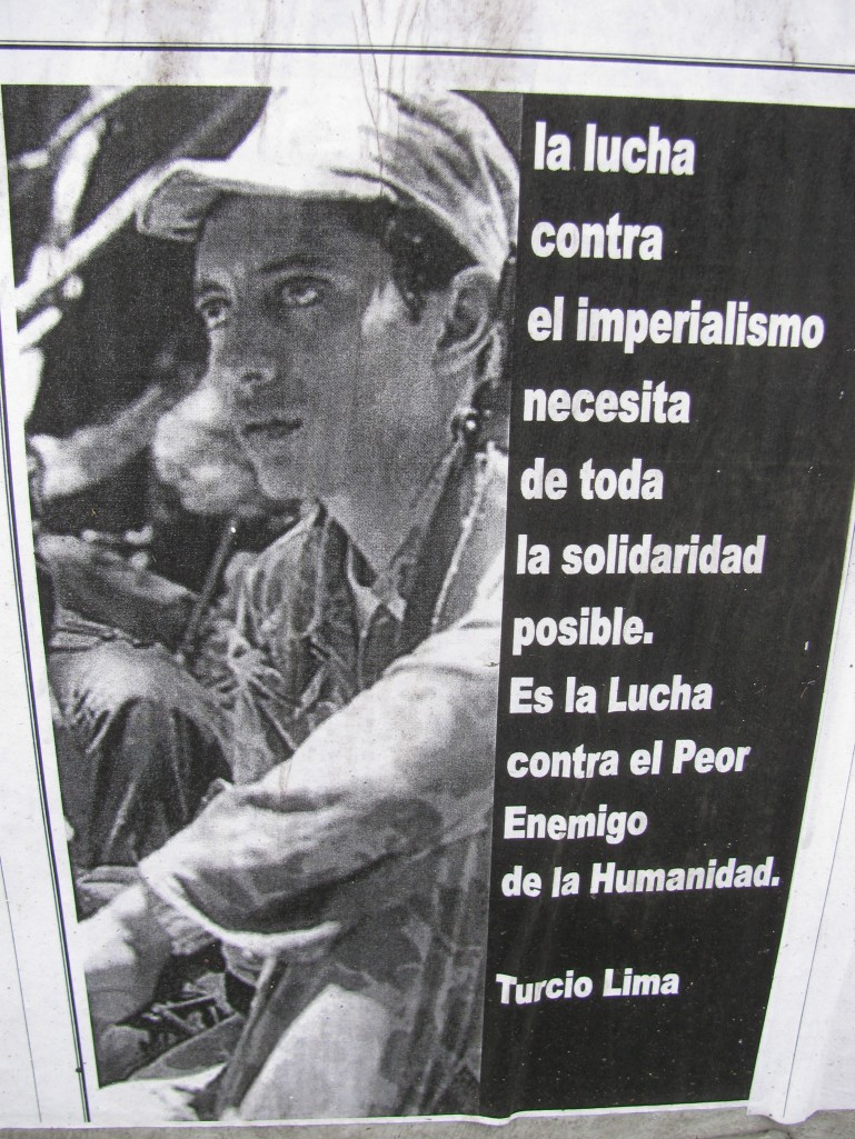 anti-imperialism poster